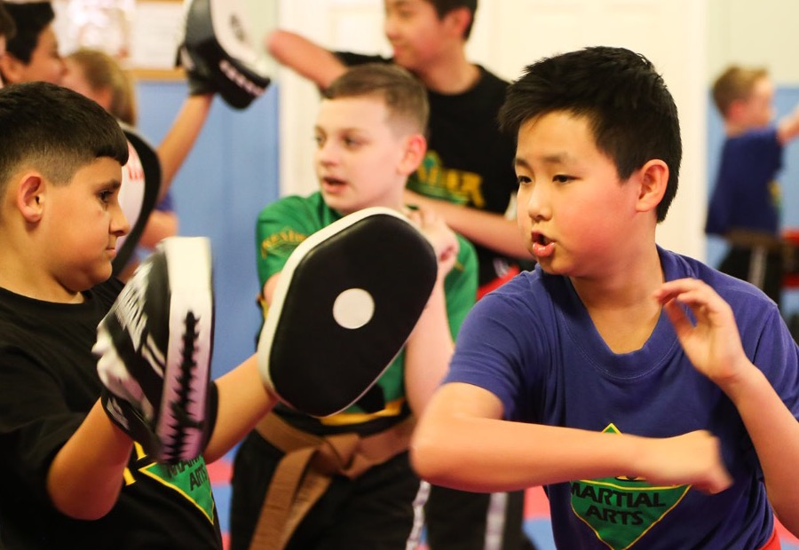 Fighting Back Against ADD – How Martial Arts Can Help Children with ADD